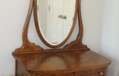 Antique Bedroom Furniture 1900 Inspirational Early 1900s 3 Drawer Oak Dresser With Original Glass Mirror