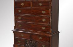Antique Chippendale Bedroom Furniture Fresh Chippendale Carved Mahogany Chest On Chest Fancy