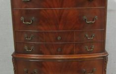 Antique Chippendale Bedroom Furniture Fresh Details About Flame Mahogany Chest Chippendale Claw Feet Bedroom Set