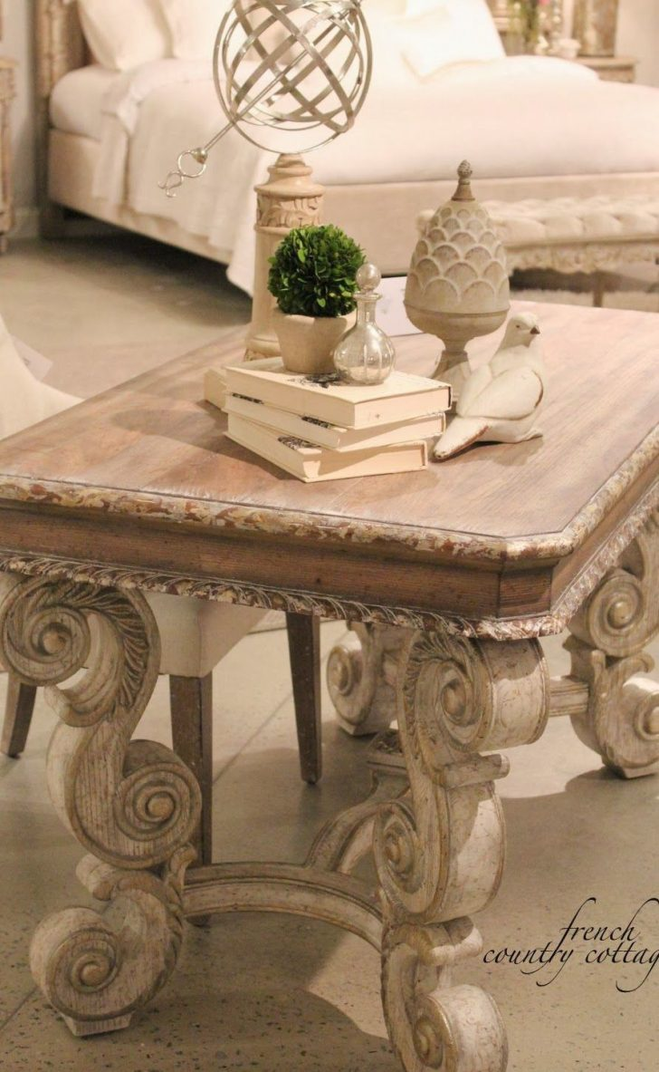 Antique Country French Furniture 2020