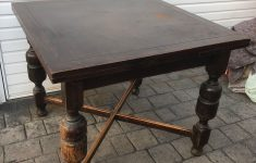 Antique Dining Room Furniture 1920 Lovely Shabby Chic Vintage 1920 S Oak Dining Table In S7 Sheffield
