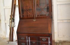 Antique Mahogany Furniture For Sale Lovely Antique Mahogany Governor Winthrop Drop Front Secretary Desk