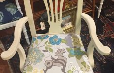 Antique Pennsylvania House Furniture Beautiful Painted Pennsylvania House Arm Chair Recovered