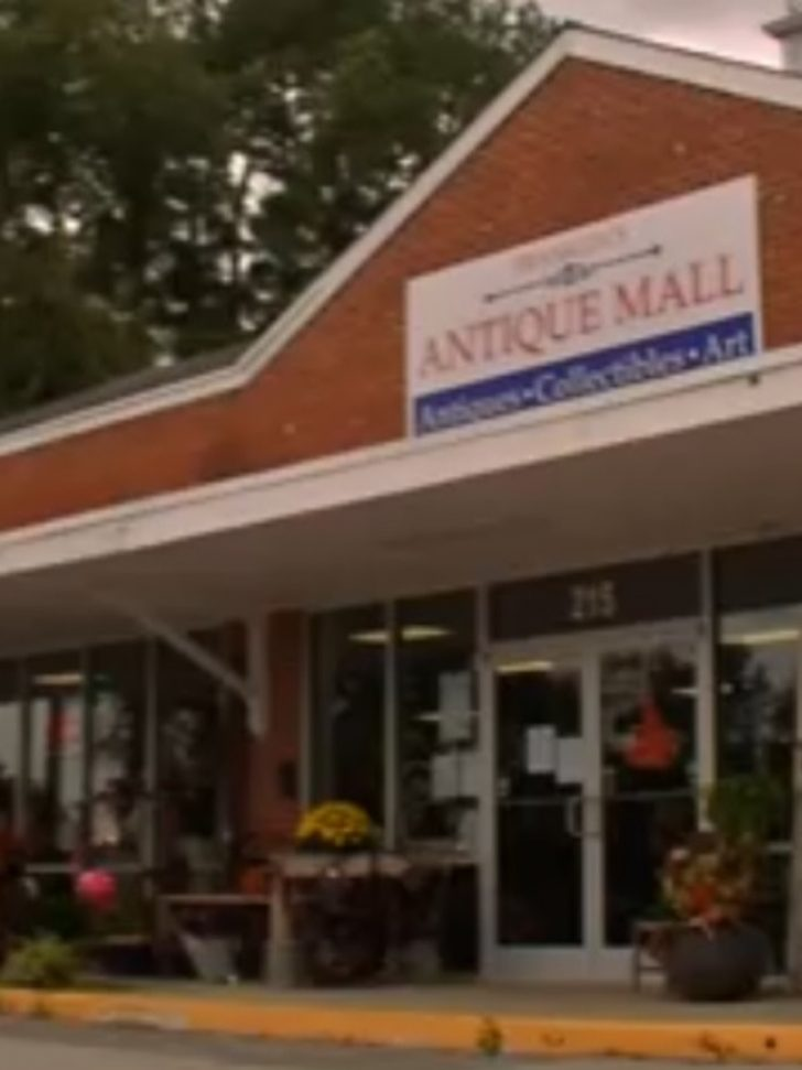 Antique Stores In Florence Sc 2020