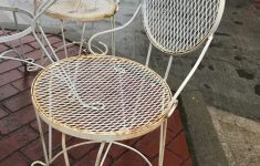 Antique Wrought Iron Patio Furniture Luxury 1960 S Wrought Iron Patio Set
