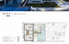 Architectural Plans For Sale Inspirational Naman Residences Villa A
