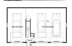 Bathroom In Garage Plans Best Of Traditional Style 3 Car Garage Apartment Plan Number