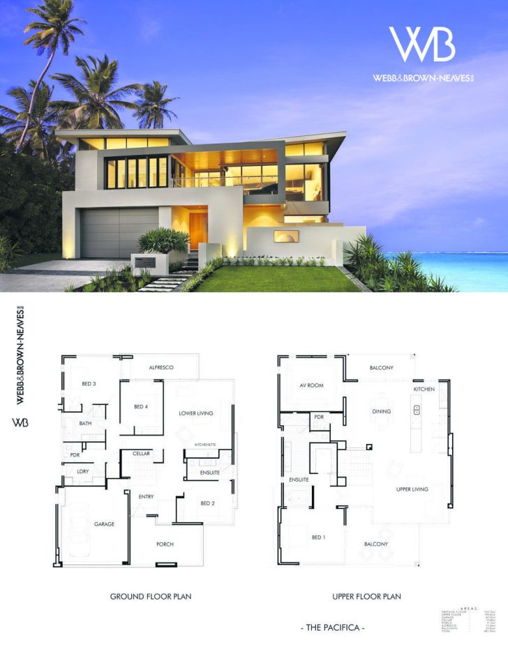 Beach Homes Designs and Plans 2020