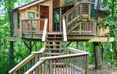Best Tree House Plans Awesome Design Build Overview — Nelson Treehouse