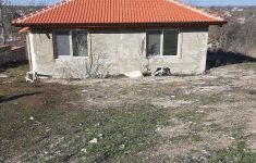 Build A House For 50k Lovely New Build House Near Varna City Bulgaria Varna Nikolaevka