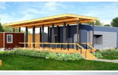Can You Build A House For Under 100k Luxury Pany Creates Line Of Eco Friendly Prefab Homes That Start