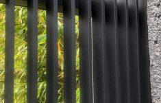Chain Link Fence Slats Menards Fresh Aluminium Blade Fencing In 2020