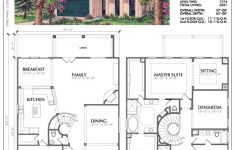 Cheapest 2 Story House To Build Beautiful Two Story Urban Home Plan D5174 With Images