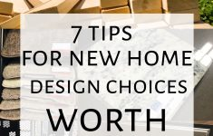 Cheapest Home Design To Build New Builder Upgrades Worth Getting 7 Tips For New Home Design