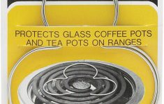 Cookware For Glass Top Stoves Reviews Awesome Fitz All Heat Diffusers For Use Ranges To Protect Glass Cookware Card Of 2