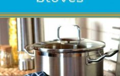 Cookware For Glass Top Stoves Reviews Luxury What Is Best Cookware For Glass Top Stoves In 2020 The