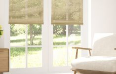 Cordless Mini Blinds Walmart Luxury Chicology Cordless 1 Inch Vinyl Mini Blinds