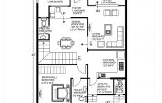 Cost To Build 1200 Sq Ft Home Unique Floor Plan For 30 X 40 Feet Plot