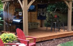 Costco Gazebo 12x14 Elegant Fire Pits Ideas For A Fortable Gathering Place
