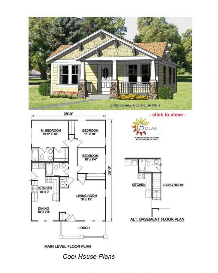 Craftsman Style House Plans One Story 2021