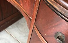 Craigslist Antique Furniture For Sale By Owner Best Of Antique Kidney Desk Makeover