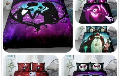 Deadpool Bed Set Luxury American Horror Movie 3d Bedding Set Duvet Covers