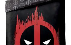 Deadpool Bedding Awesome Jay Franco Deadpool Invasion Twin Full Reversible Forter Ficial Marvel Product