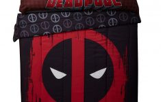Deadpool Bedding Awesome Marvel Deadpool Body Pillow Cover