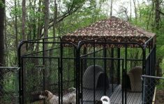 Dog House Plans For Two Dogs Luxury K9 Kennel Multiple System For 2 Dogs