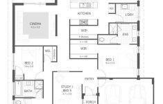 Draw House Plans App Inspirational Modern Gorgeous Floor Plans Design 4 Home Plan App For