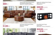Fireplace Media Console Costco Awesome Current Costco Flyer January 01 2019 February 28 2019