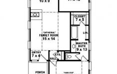 Floor Plans For Very Small Homes New Best Narrow Lot House Plans Homes Floor House Plans