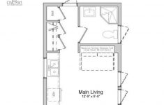 Floor Plans For Very Small Homes Unique 27 Adorable Free Tiny House Floor Plans Craft Mart