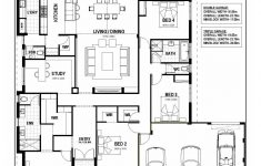 Free Australian House Designs And Floor Plans Luxury The Ku De Ta Display Home By Summit Homes Newhousing