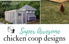 Free Chicken House Plans Lovely Fantastic Chicken Coops 2020 Designs Free Plans & Ideas