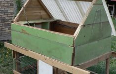 Free Chicken House Plans Luxury 30 Extremely Beautiful Diy Chicken Coops Free Plans That