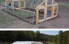 Free Green House Plans Elegant 30 Cheap Homemade Greenhouse Plans & Ideas You Can Build