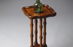 Furniture Gallery Butler Inspirational Scatter Table Butler Specialty Pany Accent Tables