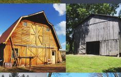 Gambrel Barn House Plans Fresh 153 Pole Barn Plans And Designs That You Can Actually Build