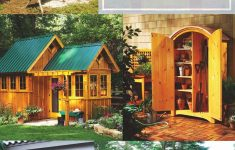 Gambrel Barn House Plans Unique 108 Free Diy Shed Plans & Ideas You Can Actually Build In