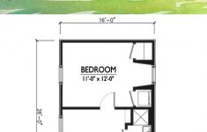 Guest Houses Plans And Designs Elegant Cottage Style House Plan 1 Beds 1 Baths 416 Sq Ft Plan