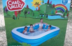 Hard Plastic Swimming Pool With Slide Elegant Chad Valley 9ft Paddling Pool Review Empty Nest Mummy