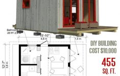 Home Building Plans With Estimated Cost Inspirational Unique Small House Plans Under 1000 Sq Ft Cabins Sheds