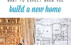 Home To Build A House Luxury What To Expect When You Build A New Home It S Always Autumn