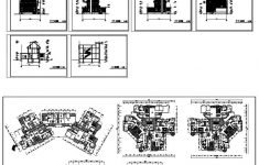 House Plan Collection Free Download Inspirational 1000 Types Of House Autocad Plans Best Re Manded