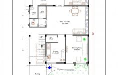 House Plan Maker Software Awesome 20 X 60 House Plan Design India Arts For Sq Ft Plans Designs