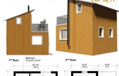 House Plans For Cabins And Small Houses Elegant Cute Small Cabin Plans A Frame Tiny House Plans Cottages