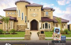 House Plans Mcallen Tx Beautiful 2016 Rgvba Parade Of Homes Guidebook By New Homes South