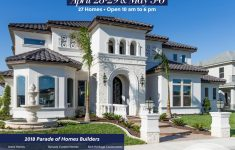 House Plans Mcallen Tx New 2018 Rgvba Parade Of Homes Guidebook By New Homes South