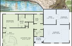 House Plans With A Pool Lovely Garages Poolhouse Pool Houses Homes Houseplans
